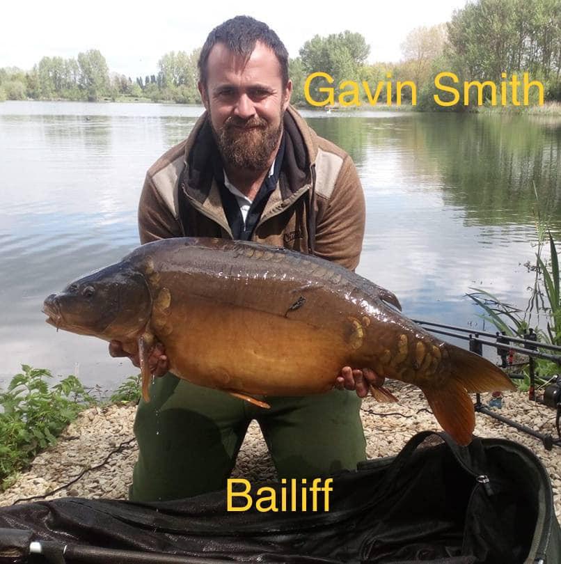 Elton Bailiff Gavin