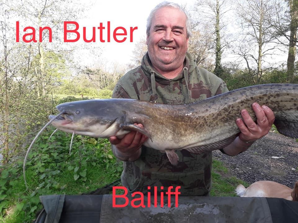Elton Bailiff Ian